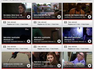 darmowe seriale w internecie