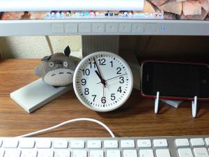 ile czasu siedze przed komputerem