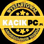 Portal komputerowy KącikPC.pl wystartował !