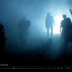 Interaktywny film wideo o Zombie. Podejmuj decyzje i nie daj się zabić!