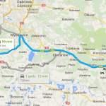 Planowanie trasy dojazdu. Jak zaplanować dojazd?
