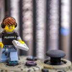 Jak wyglądała historia gier komputerowych firmy Lego?